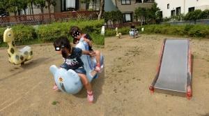 こぶし公園3
