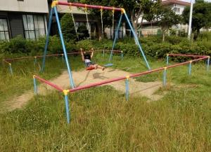 こぶし公園4