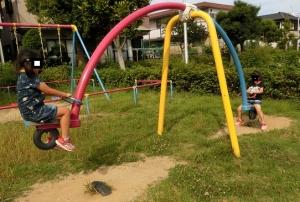 こぶし公園5