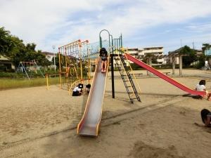 こぶし公園8