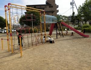こぶし公園9