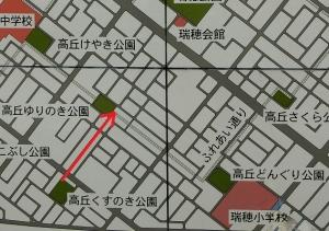 ゆりのき公園1-2
