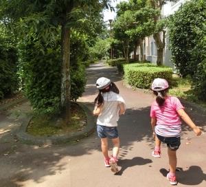 ゆりのき公園2