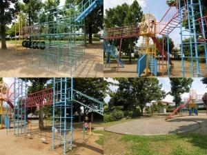 ゆりのき公園4-5