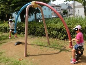 ゆりのき公園5