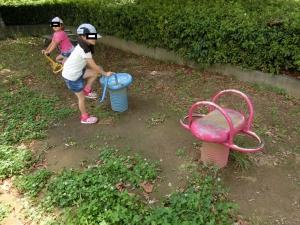 ゆりのき公園6
