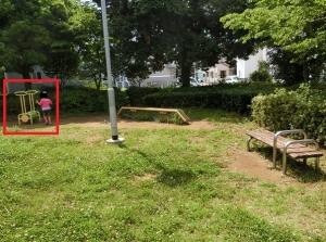 ゆりのき公園8