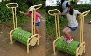 ゆりのき公園9