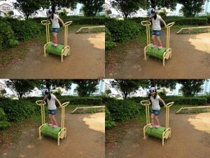 ゆりのき公園10