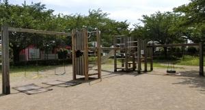 高さくら公園6
