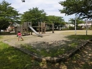 高さくら公園7