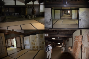 加茂荘屋敷8