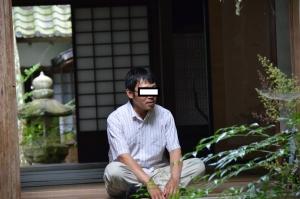 加茂荘屋敷12