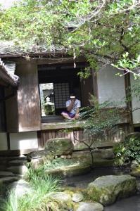 加茂荘屋敷13
