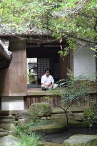 加茂荘屋敷14