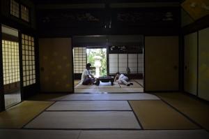 加茂荘屋敷15