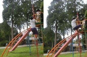 宮山児童遊園12