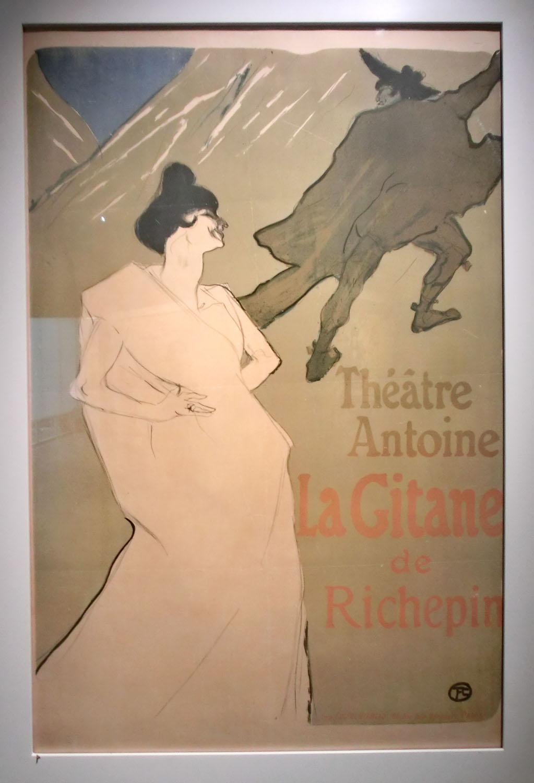 Theater Memorabilia Vintage Programme Theatre Antoine Le Petit Café 1950s Paris