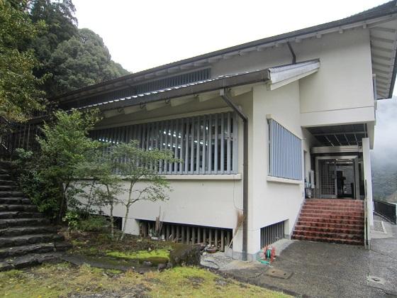 十津川歴史民俗資料館