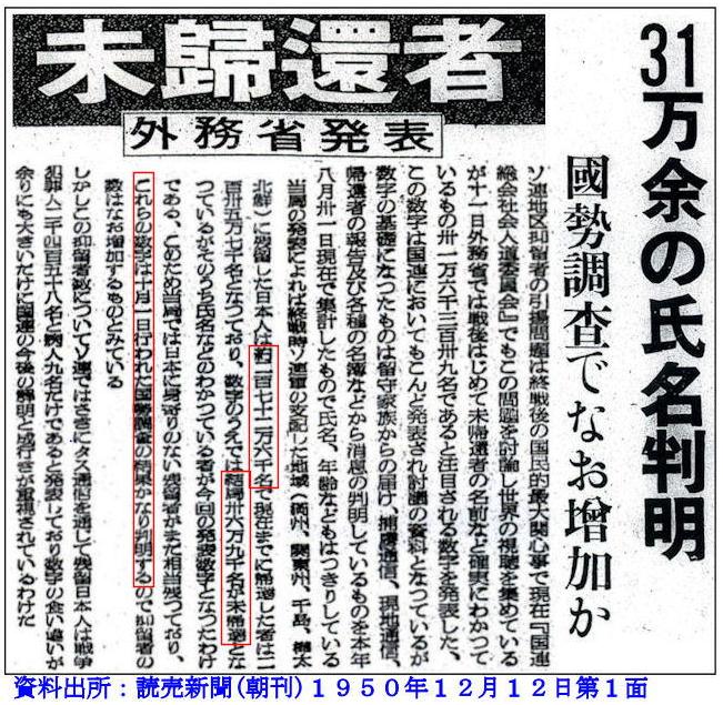 読売新聞 31万余の氏名判明
