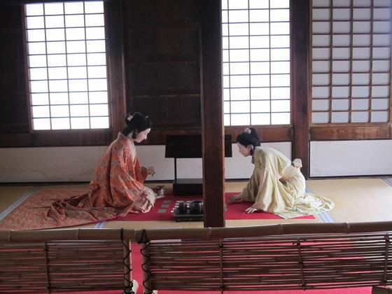 姫路城 西の丸 化粧櫓