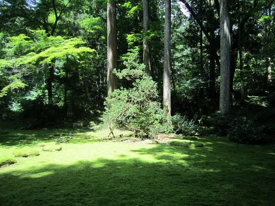 旧玄成院庭園