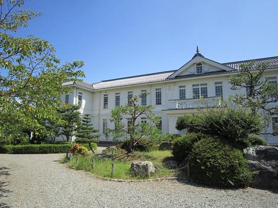 近江八幡小学校