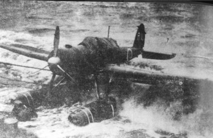 水上戦闘機
