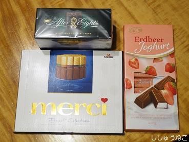 チョコレートP8073536
