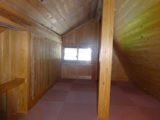 平湯キャンプ場