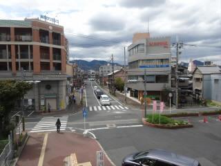 JR和歌山線・万葉まほろば線高田駅