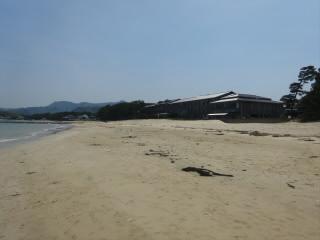 萩・菊が浜