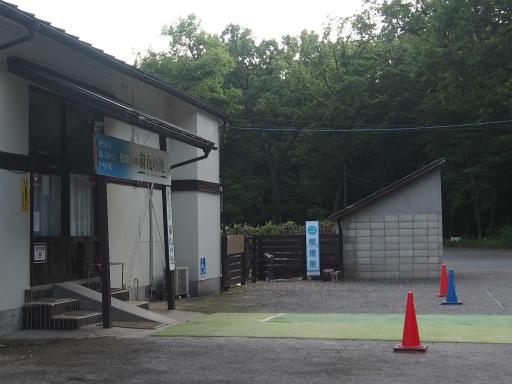 20160605・智光山公園1-21・前山の池でしたが