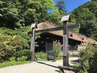 乳頭温泉郷_鶴の湯温泉