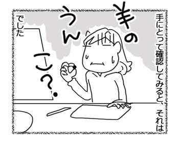 羊の国のビッグフット「ころりん?」3