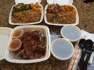 Takeout Chinese