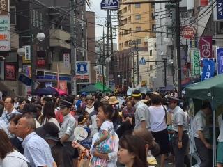 2016_民家園通り夏祭り_002