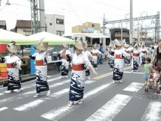 2016_民家園通り夏祭り_005