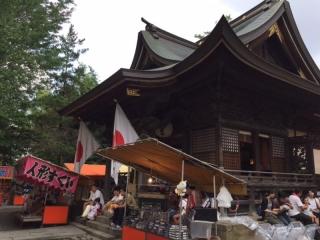 登戸神社1