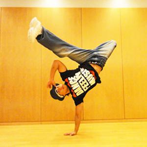ストリートダンス 全ジャンルの踊り方が学べるYouTubeチャンネル